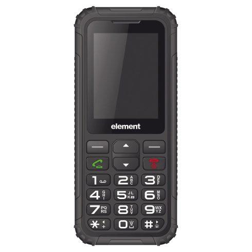 Sencor ELEMENT P007 kártyafüggetlen mobiltelefon