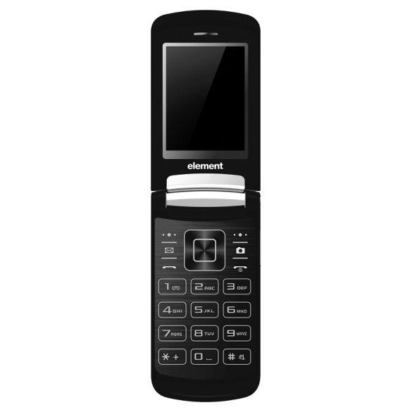 Sencor ELEMENT P031V kártyafüggetlen mobiltelefon