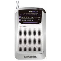 Smarton SM 2000 zsebrádió