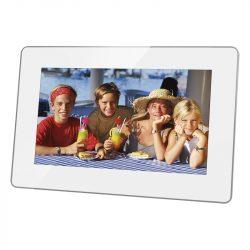 Sencor SDF 740 GY digitális fotóalbum, fotókeret