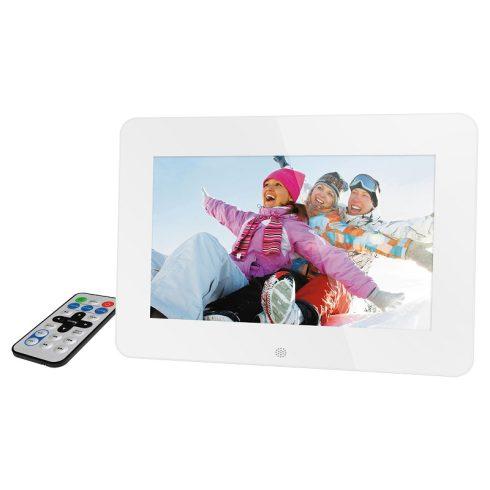 Sencor SDF 1060 W digitális fotóalbum, fotókeret