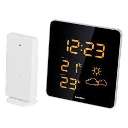 Sencor SWS 240 OR időjárás-állomás, hőmérő