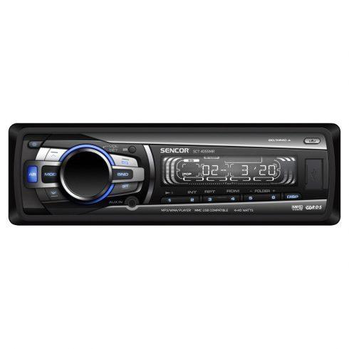 Sencor SCT 4055 MR multimédiás autórádió