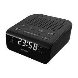 Sencor SRC 136 B rádiós ébresztőóra
