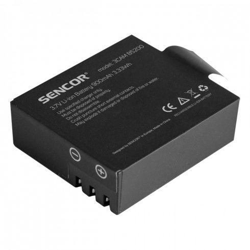 Sencor 3CAM 2000 akkumulátor sportkamerához