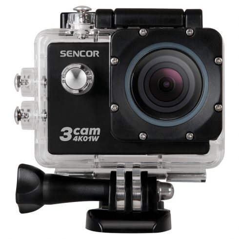 Sencor 3CAM 4K01W sportkamera