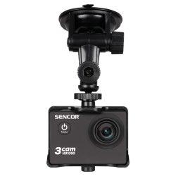 Sencor 3CAM CAR SET  sportkamera