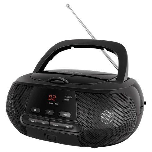 Sencor SPT 1200 Hordozható FM / AM rádió