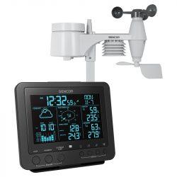 Sencor SWS 9700 időjárás-állomás, hőmérő