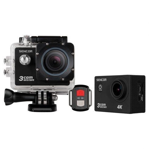 Sencor 3CAM 4K03WR sportkamera