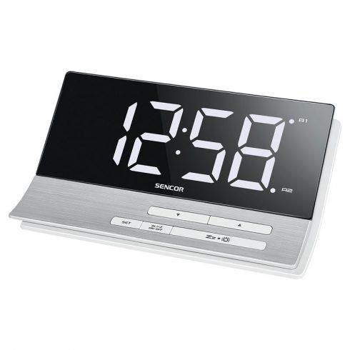 Sencor SDC 5100 digitális ébresztőóra