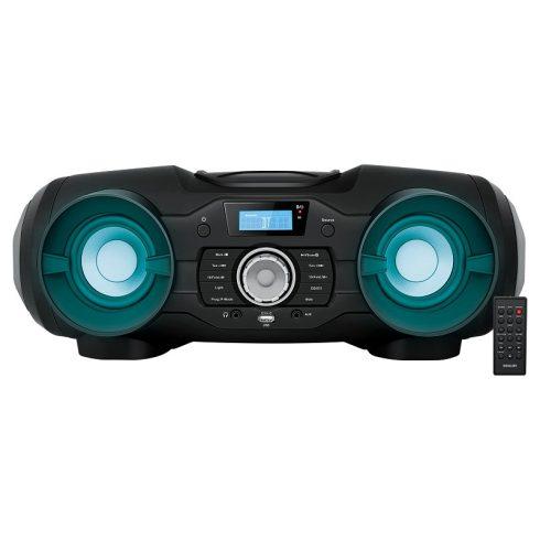 Sencor SPT 5800 CD-s, USB-s, MP3 lejátszó és rádió