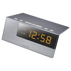 Sencor SDC 4600 OR digitális ébresztőóra