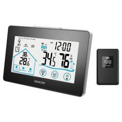 Sencor SWS 2900 időjárás-állomás, hőmérő