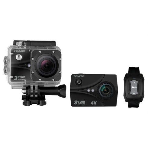Sencor 3CAM 4K50WRB sportkamera Sony chip (240 FPS)