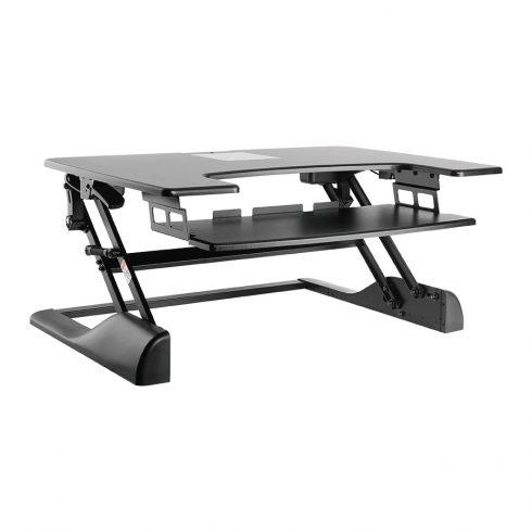 STELL SOS 3130 Ülő/álló asztali munkaáll