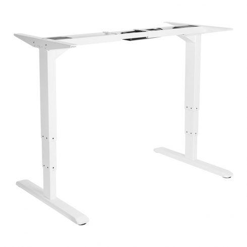STELL SOS 3000 Mot. ülő-álló asztalkeret