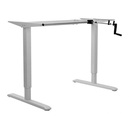 STELL SOS 3010 Ülő-álló asztalkeret