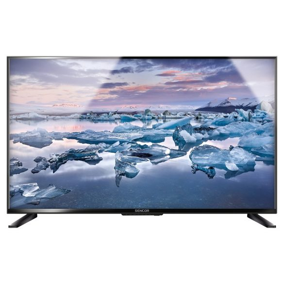 "Sencor SLE 40F14TCS LED TV 102 cm (40"")"