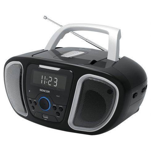 Sencor SPT 3800 CD-s, USB-s, MP3 lejátszó és rádió