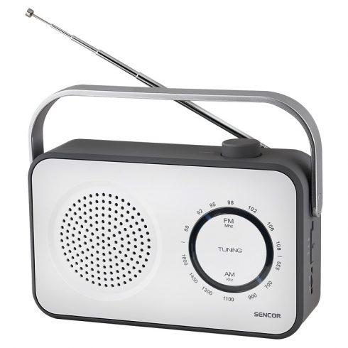Sencor SRD 2100 W hordozható rádió