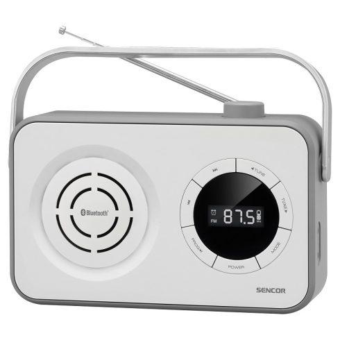 Sencor SRD 3200W hordozható rádió