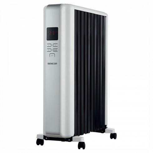 Sencor SOH 8110WH elektromos olajradiátor