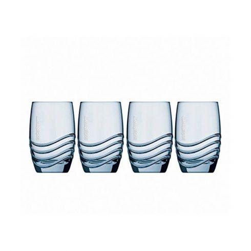 Sodastream Crystal poharak 4 db, 330 ml