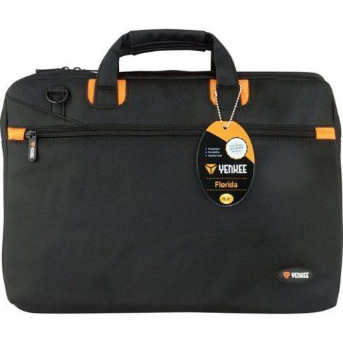"""YENKEE YBN 1511 Notebook táska 15,6""""-os méretig"""