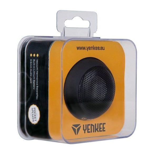 YENKEE YSP 1005BK hangszóró - fekete