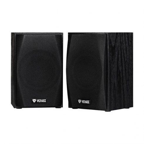 YENKEE YSP 2010BK USB 2.0 PC hangfal - fekete