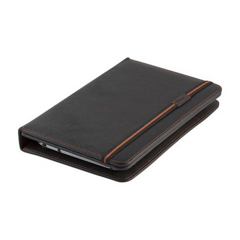 """YENKEE YBK 0710BK tablet tok, billentyűzettel 7-8""""-os táblagépekhez"""
