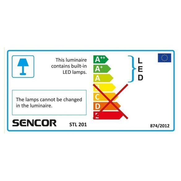 Sencor STL 201 asztali LED lámpa