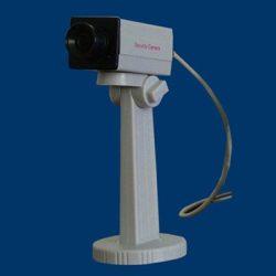 Színes CCD kamera