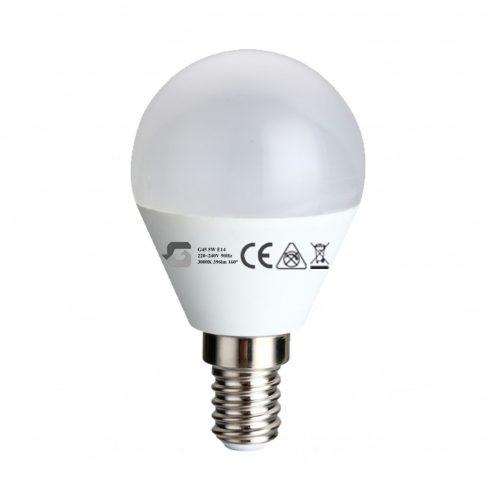 G45 5W E14 LED izzó