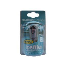 Ring ice blue izzó H4