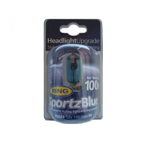 Ring sportz blue H4