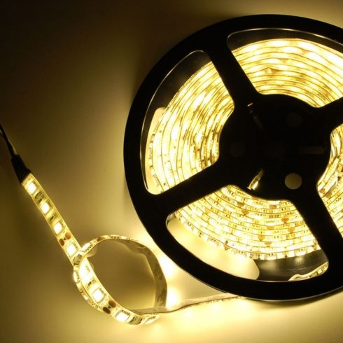 LED szalag szett 2M