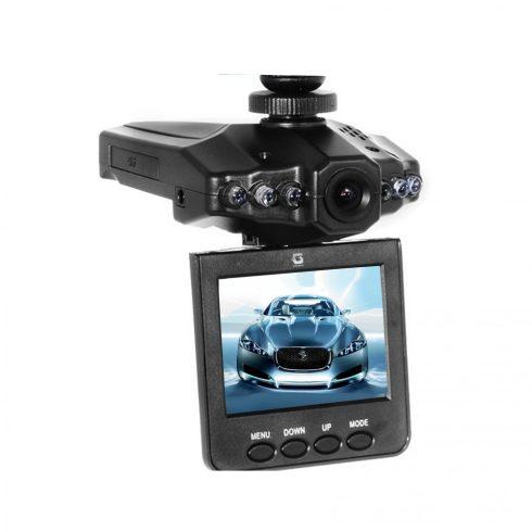 DVR kamera + monitor 12V / 24V