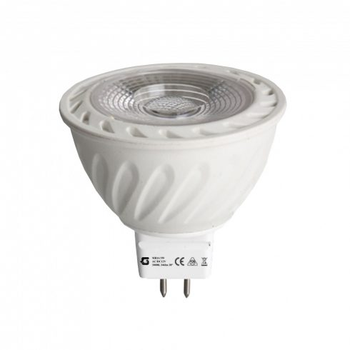 MR16 5W LED izzó