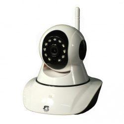 IP kamera mozgás érzékelővel sd kártya opcióval