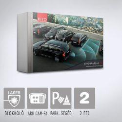 KIYO ProPark2 XT jelzőkészülék