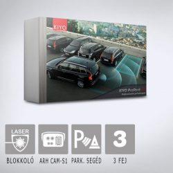 KIYO ProPark3 XT jelzőkészülék