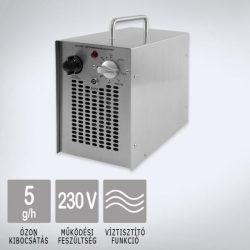 Ozonegenerator BlackPool 5000 légtisztító időzítős analóg