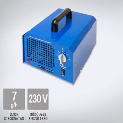 Ozonegenerator Blue 7000 légtisztító