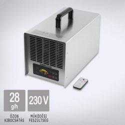 Ozonegenerator Chrome 28000 légtisztító