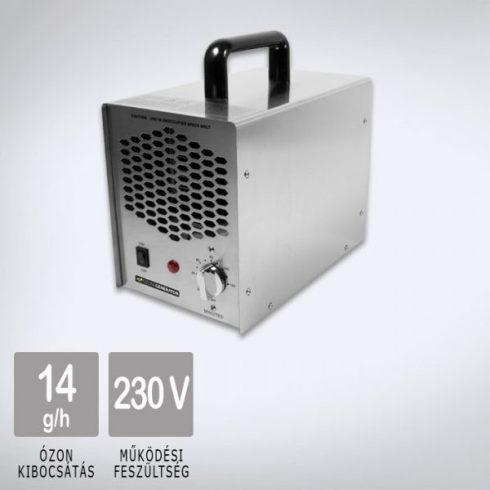 Ozonegenerator Chrome 14000 légtisztító