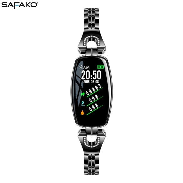 Safako SB5010 okoskarkötő (fekete színben)