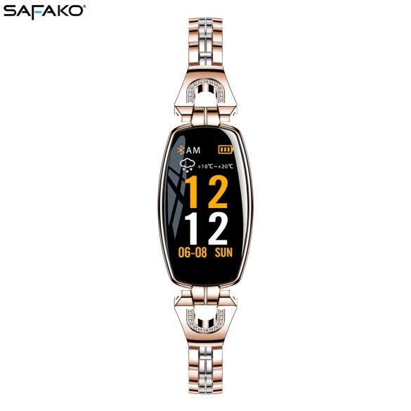 Safako SB5010 okoskarkötő (rosegold színben)