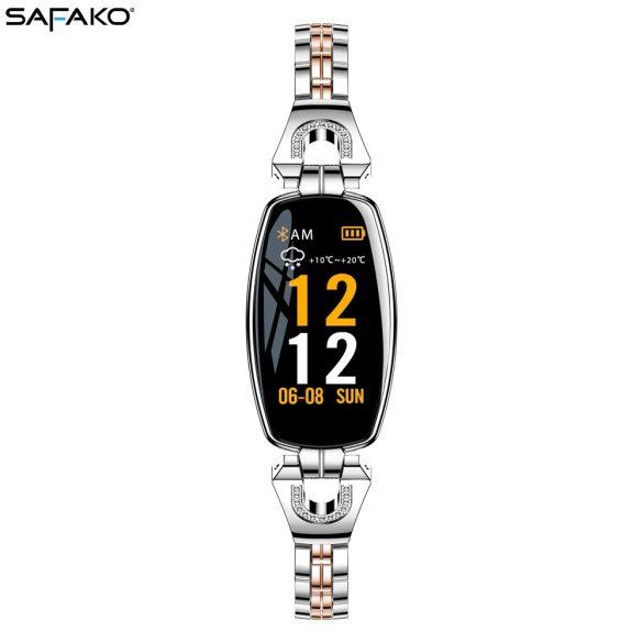 Safako SB5010 okoskarkötő (ezüst színben)